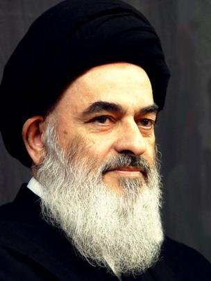 آیت الله صادق شیرازی