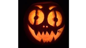 Esme's pumpkin