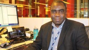 Ahmad Abba Abdullahi