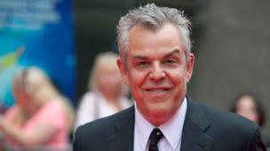 American actor, writer and director, Danny Huston, who starred in X-Men Origins: Wolverine and The Aviator attended the premiere. The Last Photograph, directed by and starring Huston, will receive its world premiere in Edinburgh today.