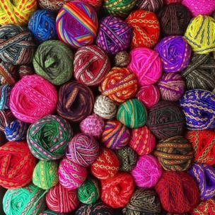 Flor Carreras nos envió esta foto de un mercado de Cusco, Perú, a susimagenes@bbc.co.uk.