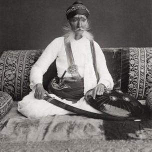 महाराजा राम सिंह साहिब