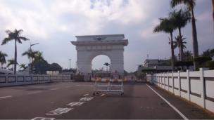 台灣的空軍軍官學校一直視自己為筧橋的正統傳承,但是培育出來的空軍卻也得經常面對裝備年紀比自己還大的窘況。