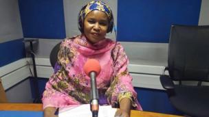 Bilkisu Babangida