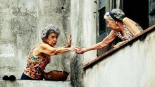 ২০০৫ সালে কিউবার হাভানায় তোলা হয় এ ছবিটি।