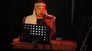 جشنواره موسیقی جاز در تاجیکستان