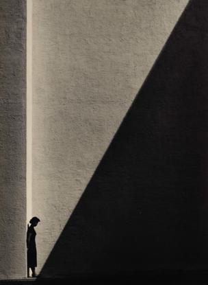Approaching Shadow, 1954
