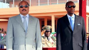 Gambie, Jammeh, Médiation