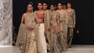 لاہور فیشن ویک