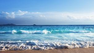 મહાસાગરની તસવીર