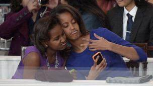 2013年奧巴馬就職典禮