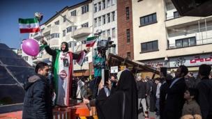 تهران خیابان انقلاب