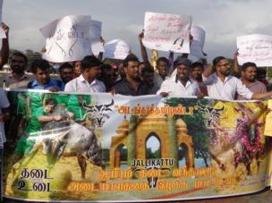 श्रीलंकामा विरोध प्रदर्शन
