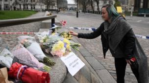 Une attaque a fait 4 morts et une quarantaine de blessés dans le Centre de Londres.