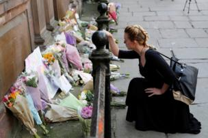Image result for manchester attack