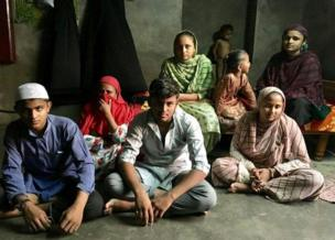 આ કેસમાં સજા પામેલા દોષિત રમઝાની બિન યામીન બહેરાનો પરિવાર હજી સિગ્નલ ફળિયાના એક મકાનમાં રહે છે