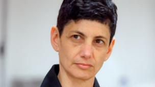 الفنانة الإسرائيلية يائيل بارتانا
