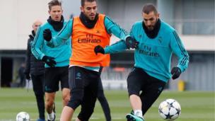 Madrid ta yi nasara a wasanni 10