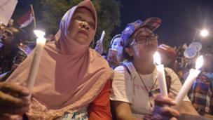 Ahok, Basuki Tjahaja Purnama, Jakarta