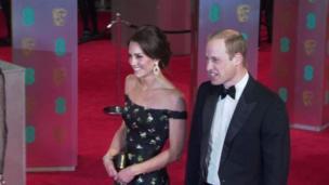 威廉王子夫妇