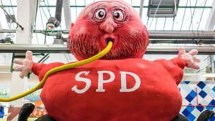 Martin Schulz satire