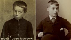 Herbert John Ransom
