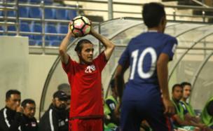 در این مسابقه فرشاد نور، جبار شرزه و بنیامین نجم نخستین بازی های ملی شان را برای افغانستان به ثبت رساندند