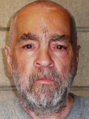 Charles Manson en 2009