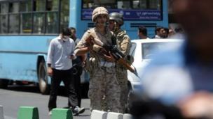 ایران بریدونه