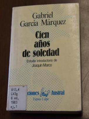 La primera edición académica de