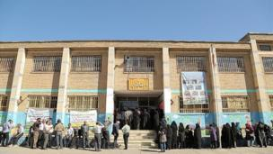 انتخابات ریاست جمهوری و شورای شهر لرستان
