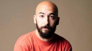 Diego Erlán
