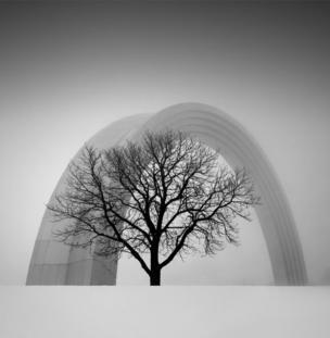 العمارة والطبيعة