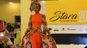 Maonesho ya Stara Fashion Week