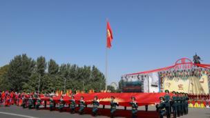 2010-жылдагы Апрель окуяларынан кийин Кыргызстан парламенттик башкаруу системасын тандап алган өлкө болуп калды.