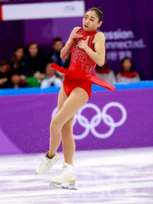 Mirai Nagasu