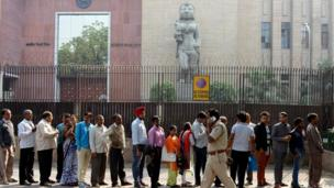 انڈیا کرنسی