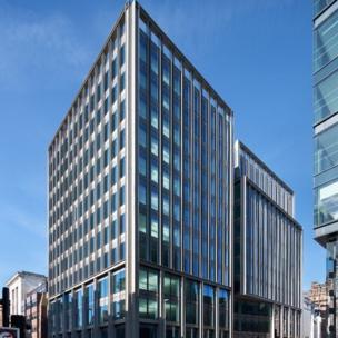 1 West Regent Street