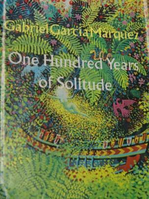 Portada de la edición en inglés.