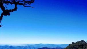 ချင်းတောင်တန်းတွေပေါ် ခြေချလိုက်တာနဲ့ ဒီလို မြင်ကွင်းမျိုးက ဆီးကြိုနေမှာပါ။
