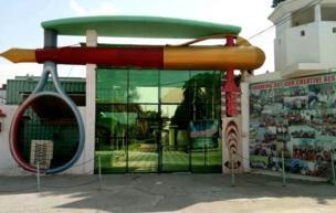MSG Glorious International School