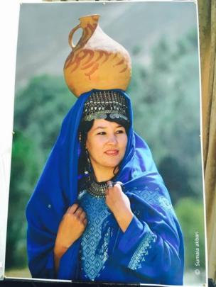अफ़ग़ानिस्तान, फ़ोटो प्रदर्शनी