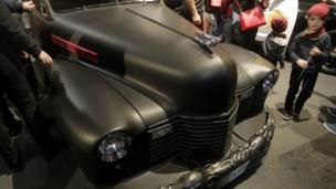 कार प्रदर्शनी