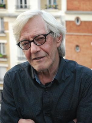 Jacobo Machover