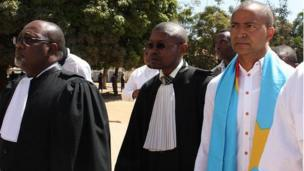 L'ancien allié de Kabila devenu opposant, Moise Katumbi, a été condamné à 36 mois de prison ferme pour la vente illégale d'un immeuble à Lubumbashi en juin 2016