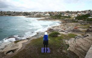 Sculpture by the Sea sərgisi noyabr ayının 6-da başa çatır