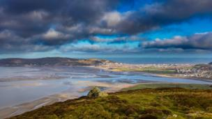 Llandudno and the Great Orme