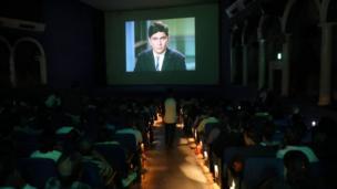 रीगल सिनेमा हॉल