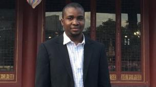 Bashir Sa'ad Abdullahi