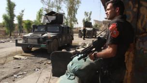جنديان عراقيان